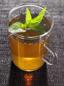 French Vanilla - Oriental Tea